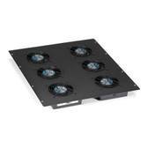 6-Fan (450-cfm) Top Panel for Elite Cabinets
