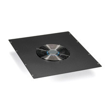 Single 10in Fan (550-cfm) Top Panel for Elite Cabinets