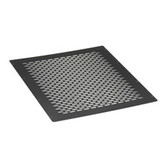 Perforated Top Panel for Elite Cabinets