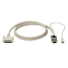 ServSwitch USB Coax CPU Cable, 5-ft. (1.5-m)