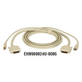 ServSwitch DVI/USB Cable, 6-ft. (1.8-m)