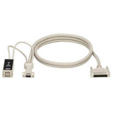 ServSwitch USB to PS/2 User Cables