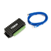 AlertWerks Digital I/O Sensor, (8) Dry Contacts, with 5-ft. (1.5-m) Cable