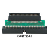 Internal SCSI Adapter, SCSI-3 Micro D 68 Male to IDC 50 Male