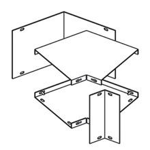 101045 L COMBO | B-Line by Eaton Solutions