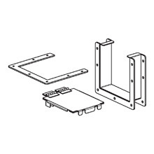 126-12LN2   B-Line by Eaton Solutions