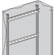12DR1P   B-Line by Eaton Solutions