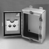 242010-4XA | B-Line by Eaton Solutions