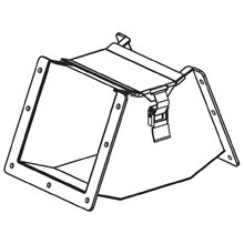 44-12LE45B | B-Line by Eaton Solutions