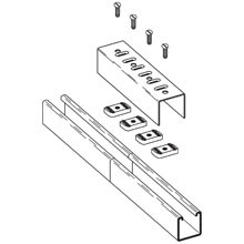 B166-42ZN   B-Line by Eaton Solutions