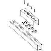 B166-52GRN | B-Line by Eaton Solutions