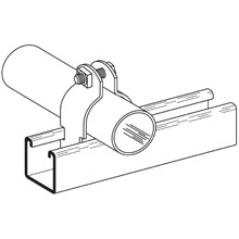 B2038DCU(2CT) | B-Line by Eaton Solutions