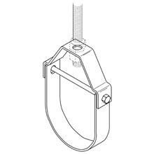 B3100-2 1/2ZN | B-Line by Eaton Solutions