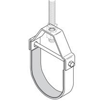 B3100F-3/4ZN | B-Line by Eaton Solutions