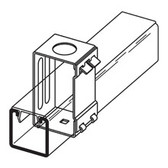 B616-7/8ZN | B-Line by Eaton Solutions