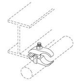 B670-1/2HDG | B-Line by Eaton Solutions