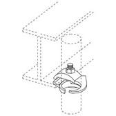 B671-3/4HDG | B-Line by Eaton Solutions