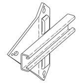 B810-16HDG | B-Line by Eaton Solutions