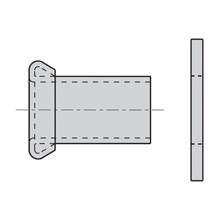 SB114502NYL | B-Line by Eaton Solutions