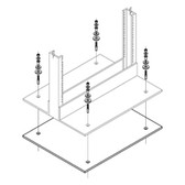 SB254102 | B-Line by Eaton Solutions