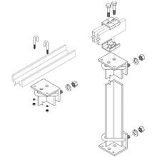SB320A108TG   B-Line by Eaton Solutions