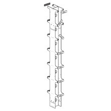SB57166D108AL | B-Line by Eaton Solutions