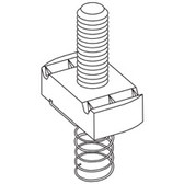 SN225-1 1/4ZN | B-Line by Eaton Solutions