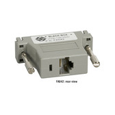 MicroSwitch Adapters