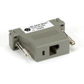MMJ Modular Adapter Kit, DB25 Male to MMJ Female, for LJ250 Color Printers (DEC Part #H8571E)