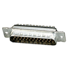 Solder Shells, 10-Pack, DB37, Female