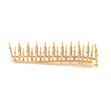 V.35 and M/50 Pins, Male, 25-Pack