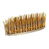 V.35/M-50 Female Pin, 25-Pack