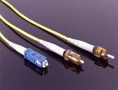 95-200-51: Corning ST Unicam High-Performance Connector, Singlemode