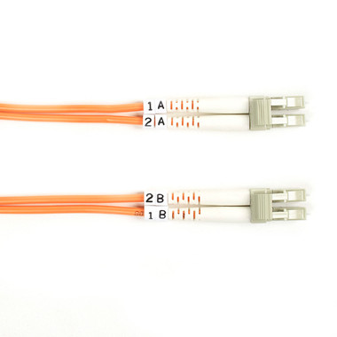 50-Micron Multimode Value Line Patch Cable, LC LC, 5-m (16.4-ft.)