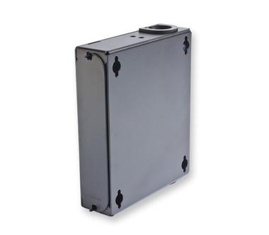 SPH-01P: Corning Single CCH Panel Housing