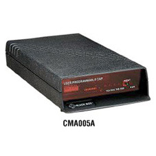 User-Programmable Communications Adapter Plus (CAP)
