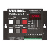 Viking Clock-Controlled Tone Generator