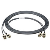High-Speed DS-3 Coax Cable, BNC-BNC, 5-ft. (1.5 m)