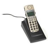 Black Box Desktop IP Cordless Phone, DTIP112A