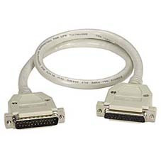 Standard RS-232 Low-Noise Cable