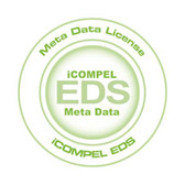 iCOMPEL EDS Metadata License