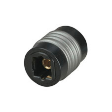 TOSLINK to TOSLINK Coupler