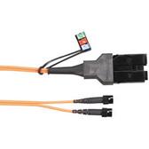FDDI Multimode, 62.5-Micron Patch Cable