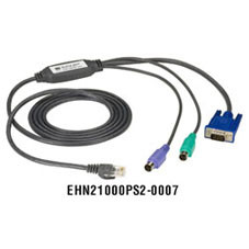ServSelect III PS/2 Style Cable
