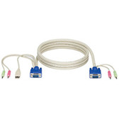 ServSwitch DT Pro CPU Cables with Audio