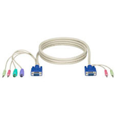 ServSwitch DT Basic with Audio User Cable