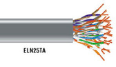 CAT3 25-Pair Bulk Telco Cable, PVC