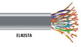 CAT3 25-Pair Bulk Telco Cable, PVC