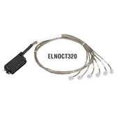 CAT3 Telco Octopus Cables
