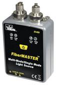 FiberMASTER Multi Mode & Single Mode Light Source